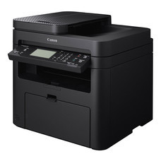 CANON Printer Laser MF237W with Cable USB