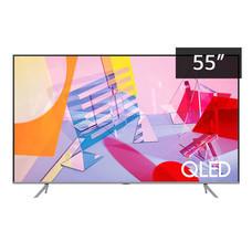 Samsung QLED 4K Smart TV QA55Q65TAKXXT ขนาด 55 นิ้ว