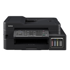 Brother Multi-function Inkjet Colour Printer รุ่น MFC-T910DW