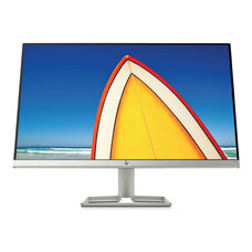 HP Monitor IPS with LED Backlight ขนาด 24 inch รุ่น 24F