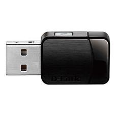 D-Link MU-MIMO Wi-Fi USB Adapter AC600 DWA-171