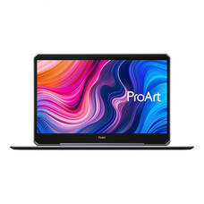 Asus Notebook ProArt StudioBook One - Intel® Core™ i9-9980HK/Ram64GB/15.6 inch UHD FHD/SSD1TB/WN10P