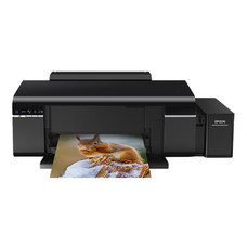 Epson Inkjet WiFi Ink Tank Printer L805