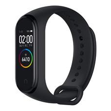 นาฬิกาอัจฉริยะ Xiaomi Mi Band 4 - Black