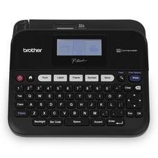 Brother เครื่องพิมพ์ฉลาก รุ่น PTD450