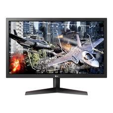 LG Gaming Monitor TN ขนาด 24 นิ้ว รุ่น 24GL600F-B