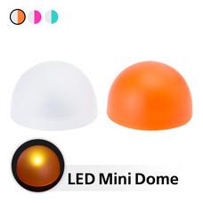 ไฟตกแต่ง LED Mini Dome