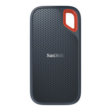 SanDisk® Extreme Portable SSD - 250GB