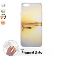 เคสสำหรับ iPhone 6 4.7'' JHI Fashion case River