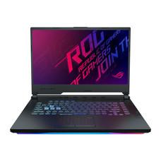 ASUS ROG Strix G intel core i7-9750H/RAM 8GB/SSD 512GB/GTX1660Ti/15.6