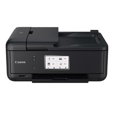 CANON Printer TR8570 with Cable USB