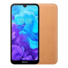 Huawei Y5 2019 (รองรับเฉพาะซิมเครือข่าย TrueMove H) - Brown