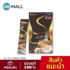 Chame Sye Coffee Plus ชาเม่ ซาย คอฟฟี่พลัส (1 กล่องบรรจุ 10 ซอง)