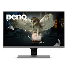 BenQ Monitor with Eye-care Technology 27 inch model EW277HDR