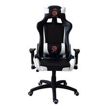 NEOLUTION E-SPORT เก้าอี้เกมส์ รุ่น Artemis - สีดำ/ขาว