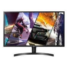 LG 4K Gaming Monitor ขนาด 32 นิ้ว รุ่น 32UK550-B
