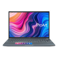 Asus Notebook ProArt StudioBook Pro X - Intel® Xeon® E-2276M/Ram64GB/17 inch WUXGA /SSD2TB/WN10P Workstation