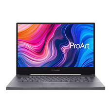 Asus Notebook ProArt StudioBook 15 - H500GV /Intel® Core™ i7-9750H/Ram16GB/15.6 inch UHD FHD/SSD1TB/WN10H