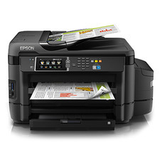 Epson Multifuntion Ink Tank WiFi Printer L1455
