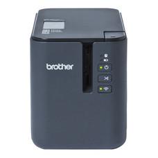 Brother เครื่องพิมพ์ฉลากสำหรับอุตสาหกรรม รุ่น PTP900W