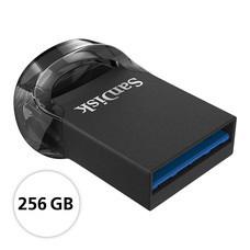 SanDisk ULTRA FIT USB 3.1 (SDCZ430_256G_G46) - 256GB