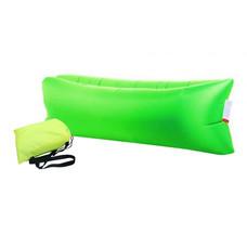 โซฟาลมแบบพกพา - สีเขียว