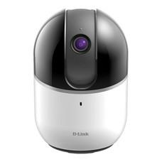 D-Link mydlink HD Pan & Tilt Wi-Fi Camera DCS-8515LH