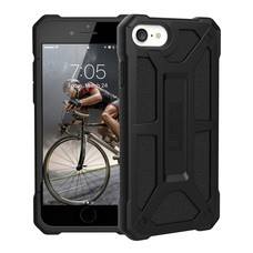 UAG เคส iPhone SE (2020) Monarch - Black