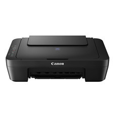CANON Printer E410 with Cable USB
