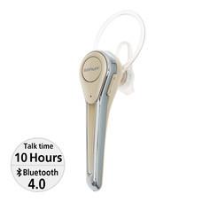 หูฟังบลูทูธ Sonun S6 Smart Bluetooth - Gold