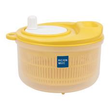 Super Lock ที่สลัดน้ำออกจากผัก รุ่น 5365 - สีเหลือง