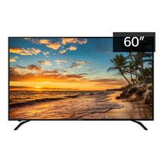 SHARP ANDROID TV 4K ขนาด 60 นิ้ว 4T-C60BK1X