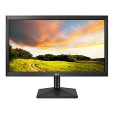 LG Monitor FHD ขนาด 20 นิ้ว รุ่น 20MK400A-B