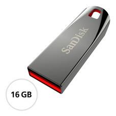 SanDisk USB Cruzer Force,SDCZ71 - 16GB