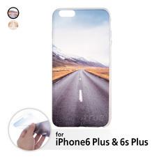 เคสสำหรับ iPhone 6 plus 5.5'' JHI Fashion case Road