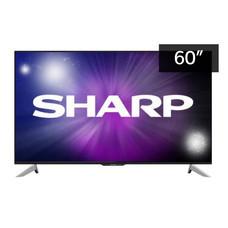 Sharp AQUOS Android TV 4K ขนาด 60 นิ้ว รุ่น LC-60UA6800X