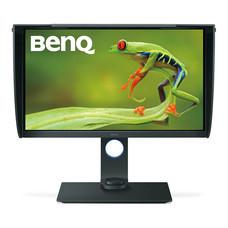 BENQ Photo Editing Monitor 4K HDR ขนาด 27 นิ้ว รุ่น SW271