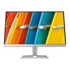 HP Monitor IPS with LED Backlight ขนาด 22 inch รุ่น 22F