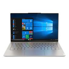 Lenovo Notebook Intel Core i7-8565U/Integrated/16GB LPDDR3 2400/1TB M.2 2280 NVME/14.0 UHD IPS/W10 HM/Office H&S 2019/Iron Grey 81Q70047TA