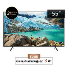 Samsung UHD Smart TV UA55RU7100KXXT ขนาด 55 นิ้ว (2019)