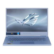 ASUS ROG Zephyrus M intel core i7-9750H/DDR4 8G*2/512G PCIE/GTX1660ti MaxP 6G/15.6
