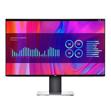 Dell UltraSharp Monitor 4K USB-C IPS Panel ขนาด 27 นิ้ว - U2721DE