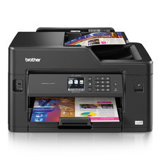 Brother Multi-function Business Inkjet Colour Printer รุ่น MFC-J2330DW