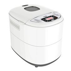 Flezie เครื่องทำขนมปัง 530 วัตต์ FBM750P - White