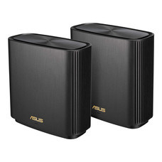 Asus Networking ZenWiFi AX (XT8) - Black