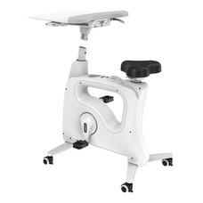 Flexispot All-In-One Desk Bike Deskcise Pro™ (V9 White)