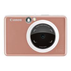 CANON Camera & Printer Mini 2-in-1 iNSPiC ZV-123A Rose Gold