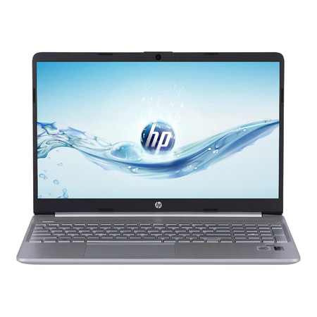 HP Laptop Intel Core i3-1005G1/15.6 FHD AG LED SVA 220 slim NWBZ/4GB/256GB SSD + 16GB Optane/UMA/W10 Home / Silver FQ1001TU