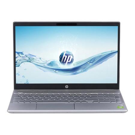 HP Laptops Pavilion Intel® Core™ i5-1035G1 /RAM8GB /SSD512GB /15.6 Inch FHD IPS /WN10H - P15-CS3016TX