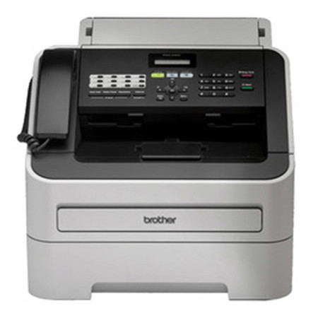 Brother Fax Machines Laser รุ่น FAX-2950